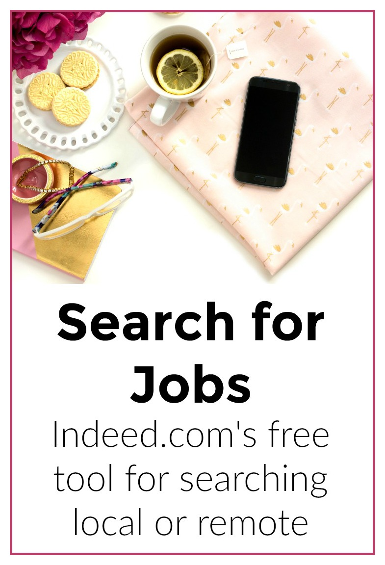 search-for-WAHM-jobs