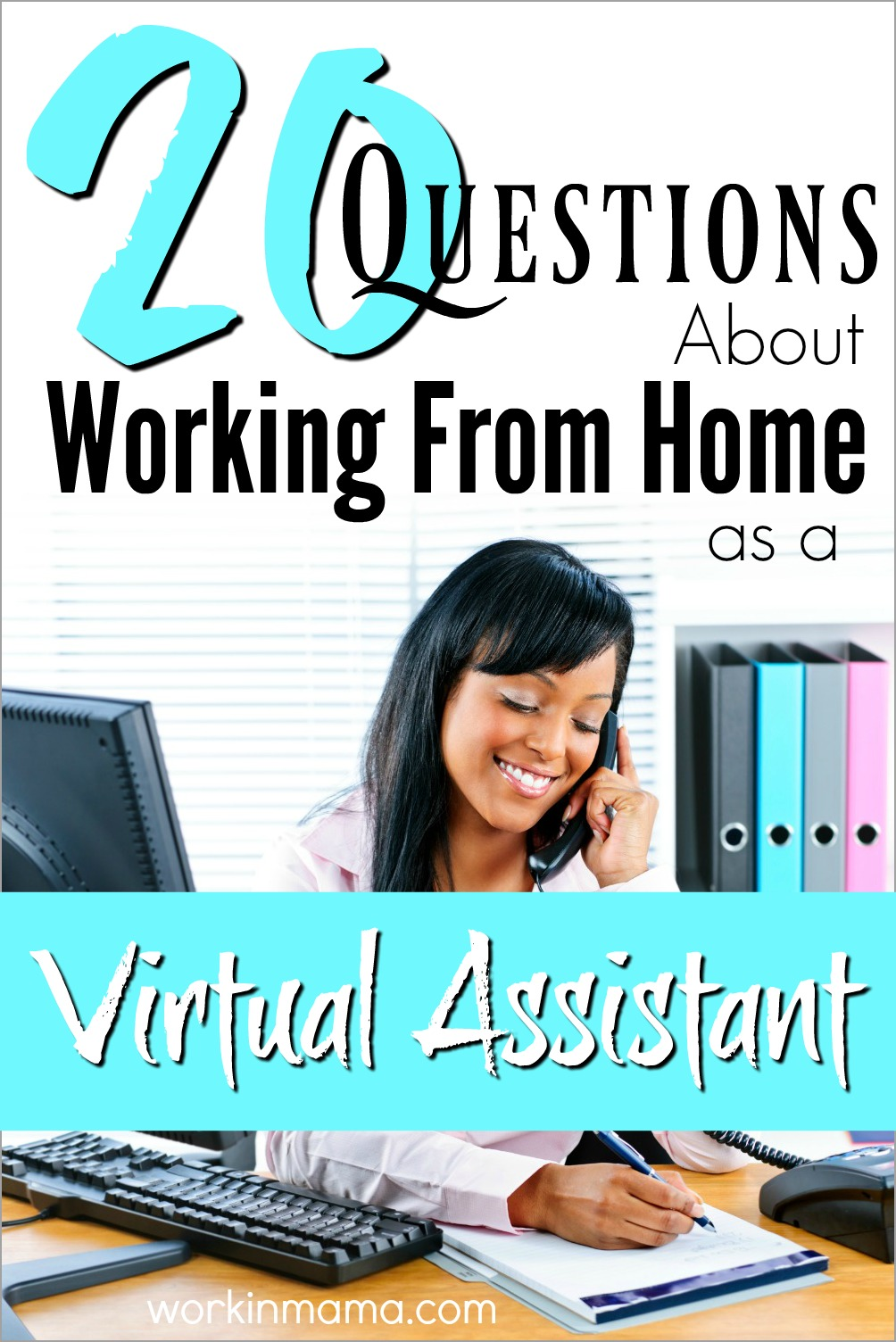 virtual work from home work from home as a virtual assistant 20 questions 3674