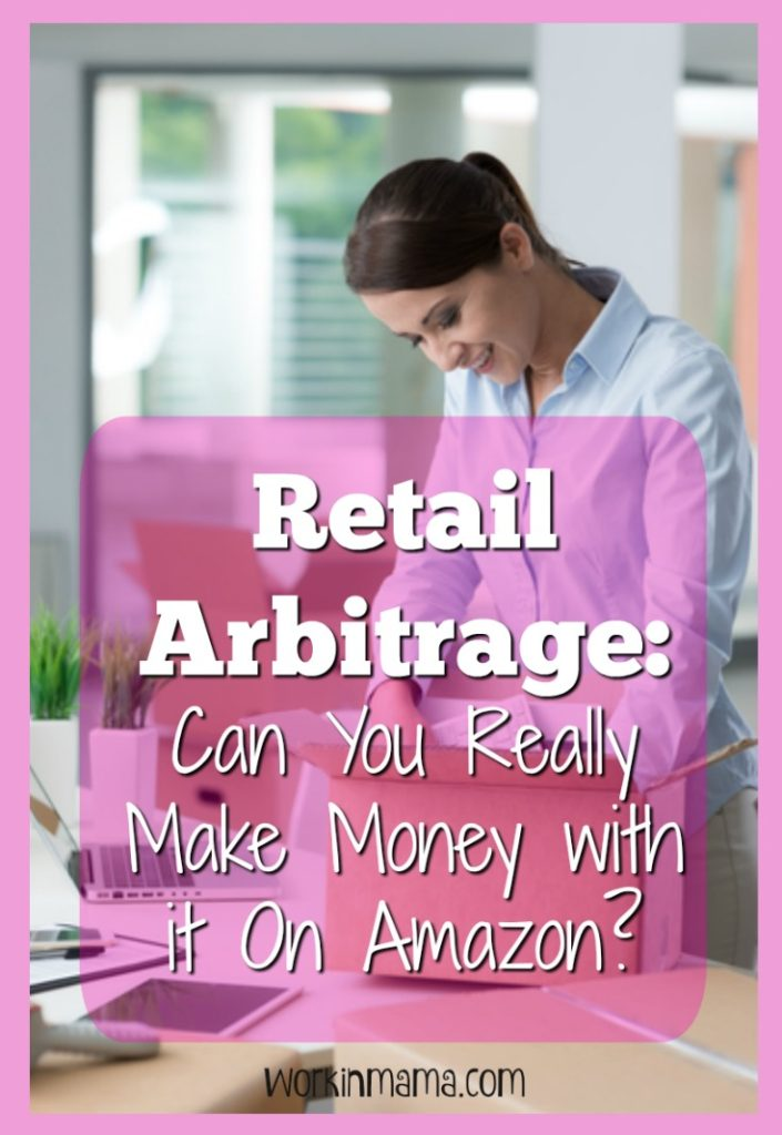 Retail Arbitrage: Can You Really Make Money With It on Amazon?