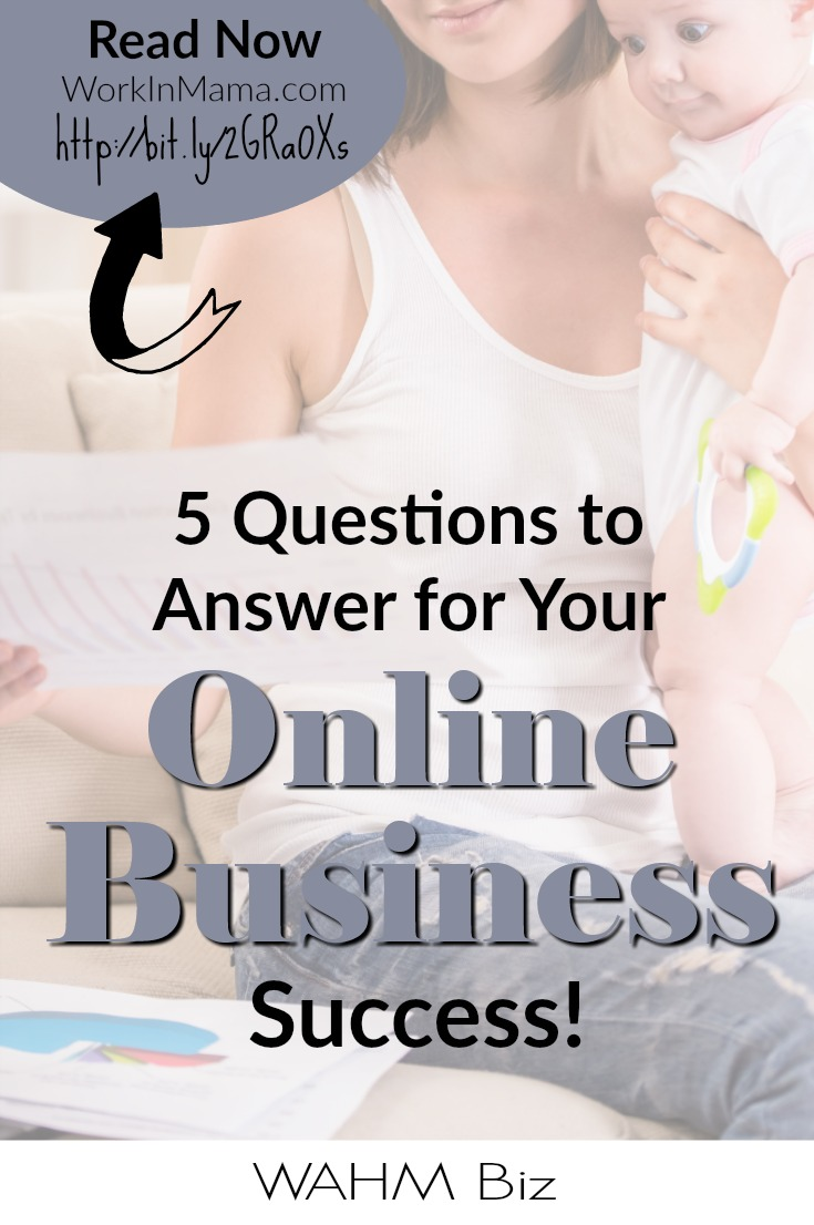 Starting an Online Business at Home