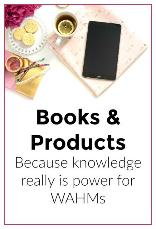 Books & Products