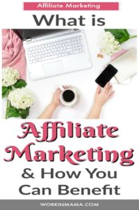 Blog and Make Money with Affiliate Marketing