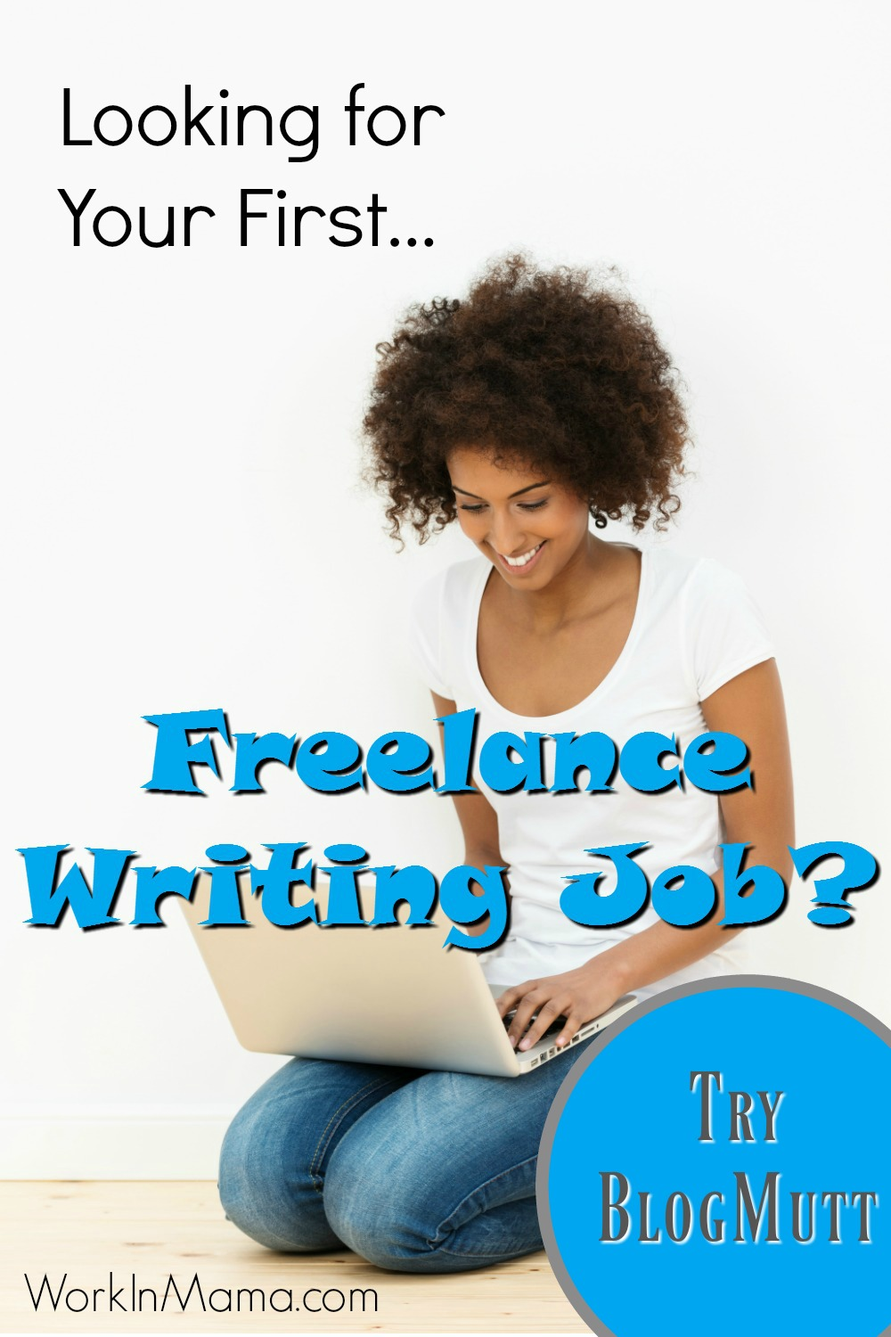 Freelance writing looking for work from home